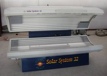Used Commercial Tanning Beds Tanning Equipment